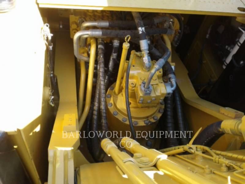 CATERPILLAR TRACK EXCAVATORS 329DL equipment  photo 11