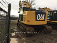 CATERPILLAR トラック油圧ショベル 320E RR equipment  photo 3
