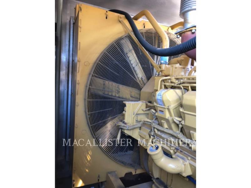CATERPILLAR STATIONARY GENERATOR SETS 3508 equipment  photo 4