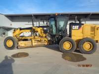 CATERPILLAR MOTORGRADER 12M2 equipment  photo 8