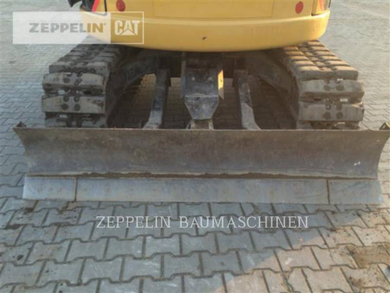 CATERPILLAR ESCAVADEIRAS 308DCR equipment  photo 6