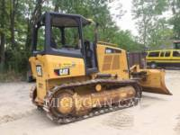 CATERPILLAR TRATTORI CINGOLATI D3K2XL equipment  photo 4