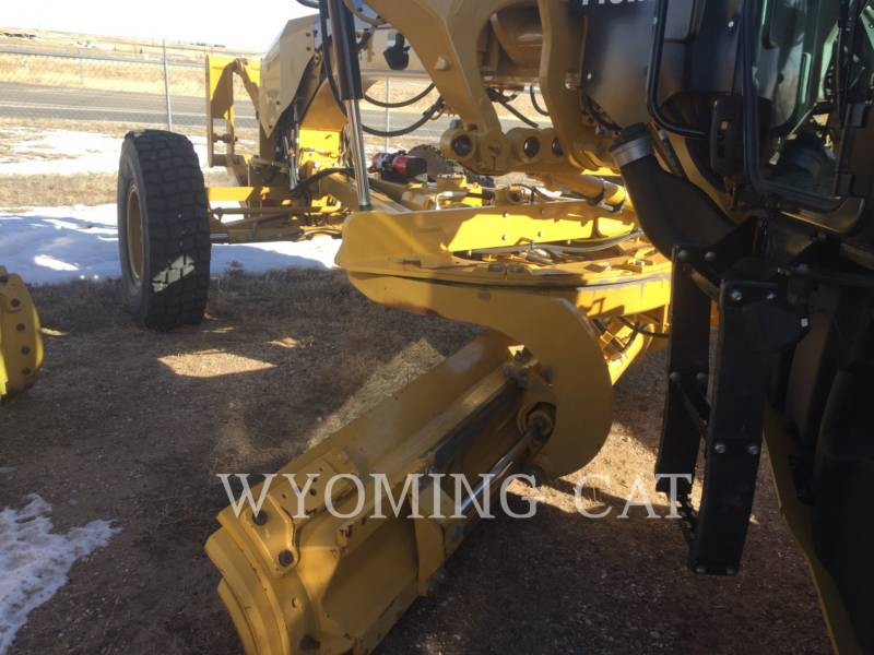 Caterpillar AUTOGREDERE 140M2 equipment  photo 10