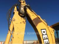 JOHN DEERE BACKHOE LOADERS 410E 4WD equipment  photo 5