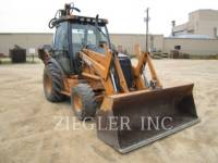 CASE/NEW HOLLAND BACKHOE LOADERS 590SUPERM equipment  photo 2
