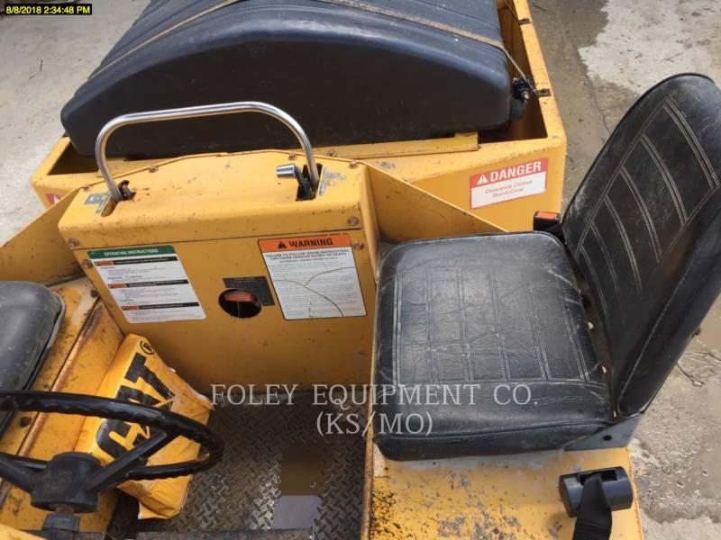 HYPAC COMPACTORS C530AH equipment  photo 5
