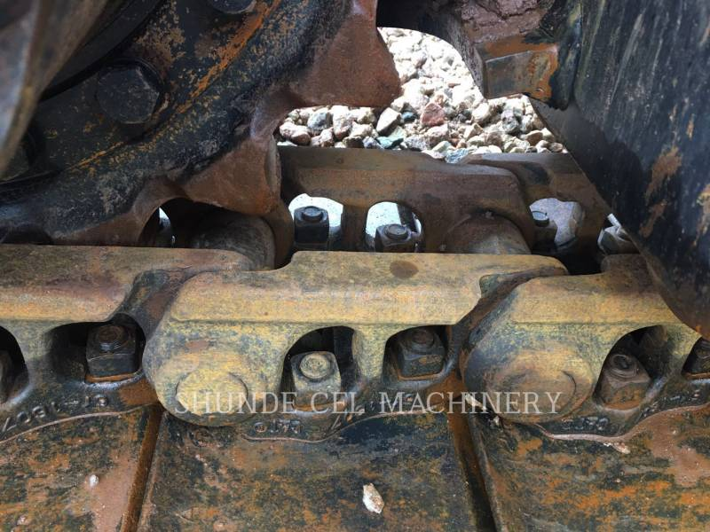 CATERPILLAR TRACK EXCAVATORS 330D2L equipment  photo 18