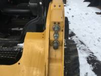 CATERPILLAR PALE COMPATTE SKID STEER 236D equipment  photo 19