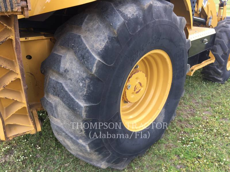 CATERPILLAR RETROEXCAVADORAS CARGADORAS 430F IT equipment  photo 17