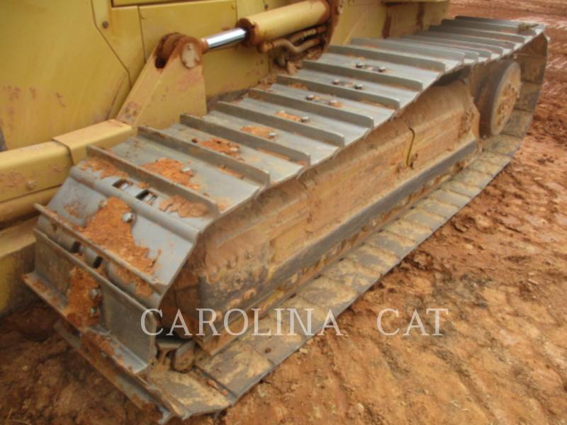 CATERPILLAR 履带式推土机 D6KLGP equipment  photo 10