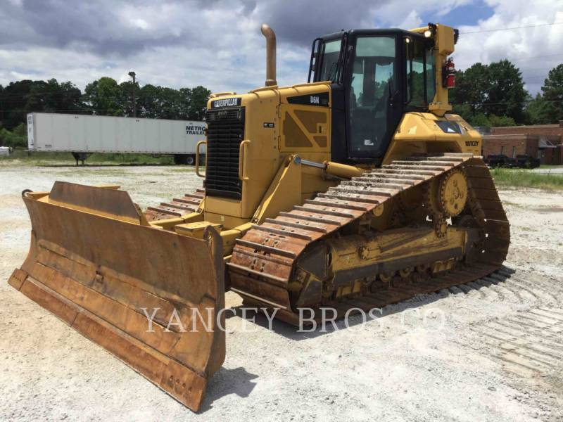 CATERPILLAR BERGBAU-KETTENDOZER D6NLGP equipment  photo 1