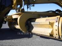 CATERPILLAR NIVELEUSES 160M2 equipment  photo 9