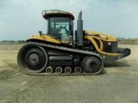 CATERPILLAR TRACTORES AGRÍCOLAS MT855C equipment  photo 7