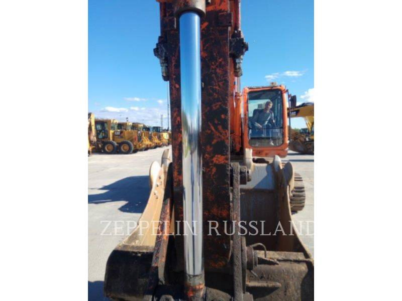 DOOSAN INFRACORE AMERICA CORP. TRACK EXCAVATORS DX225LCA equipment  photo 17