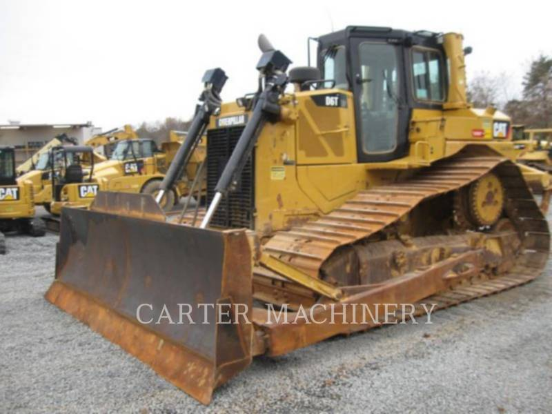 CATERPILLAR 鉱業用ブルドーザ D6TLGP equipment  photo 1