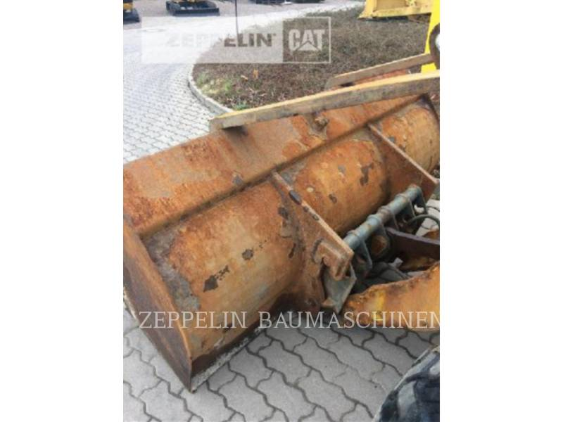 WACKER CORPORATION RADLADER/INDUSTRIE-RADLADER WL48 equipment  photo 11