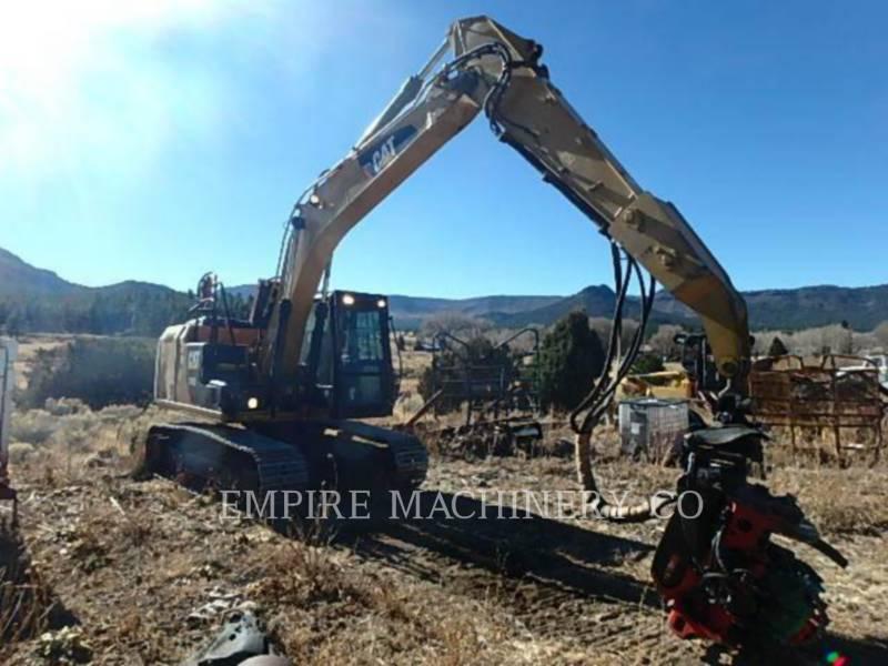 CATERPILLAR トラック油圧ショベル 316EL    P equipment  photo 8