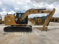 CATERPILLAR RUPSGRAAFMACHINES 312EL equipment  photo 6