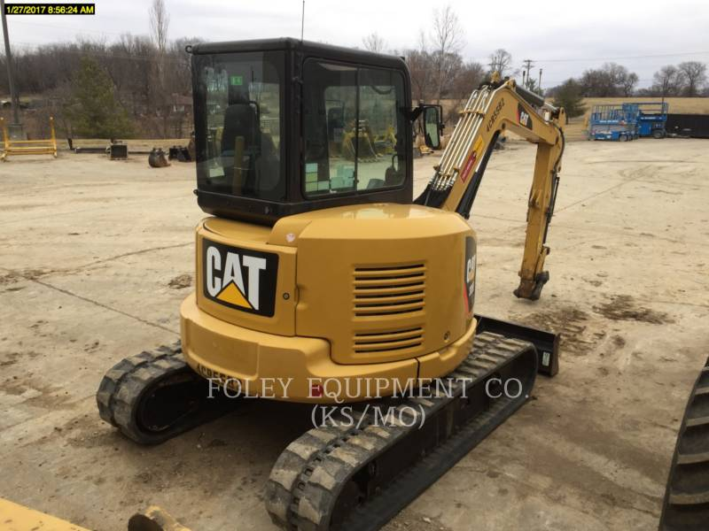 CATERPILLAR TRACK EXCAVATORS 305ECRLC equipment  photo 4