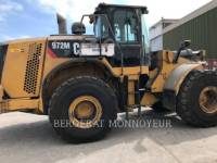 CATERPILLAR WHEEL LOADERS/INTEGRATED TOOLCARRIERS 972MXE equipment  photo 6