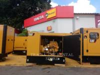 Equipment photo CATERPILLAR DE33 MOBILE GENERATOR SETS 1