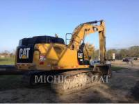 CATERPILLAR TRACK EXCAVATORS 349EL Q equipment  photo 3