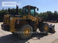 KOMATSU LTD. WHEEL LOADERS/INTEGRATED TOOLCARRIERS WA270PT equipment  photo 3