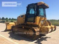 CATERPILLAR KETTENDOZER D5K2XL equipment  photo 5