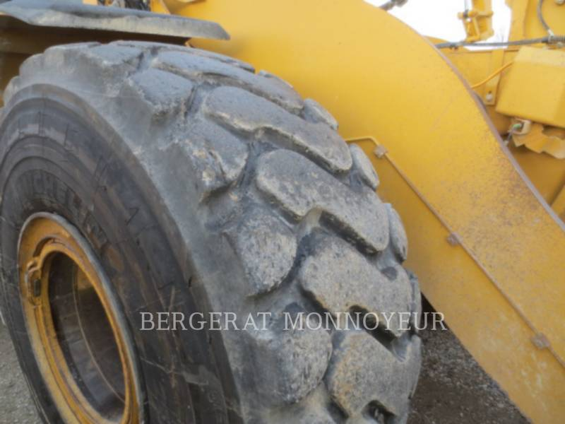 CATERPILLAR CARGADORES DE RUEDAS 972K equipment  photo 8