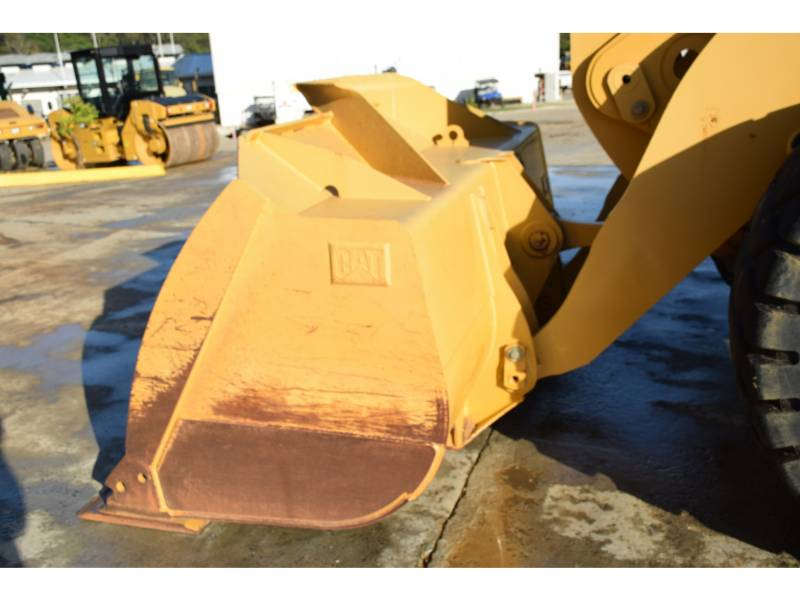 CATERPILLAR WHEEL LOADERS/INTEGRATED TOOLCARRIERS 950 GC equipment  photo 10