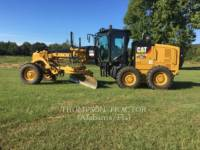 CATERPILLAR MOTOR GRADERS 12M2 equipment  photo 8