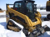 CATERPILLAR CHARGEURS TOUT TERRAIN 259 D equipment  photo 2