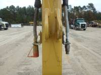 CATERPILLAR EXCAVADORAS DE CADENAS 303.5ECR equipment  photo 8