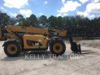 Caterpillar STIVUITOR TELESCOPIC TL642C equipment  photo 6