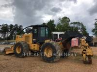 CATERPILLAR FORSTWIRTSCHAFT - HOLZRÜCKER 525D equipment  photo 4