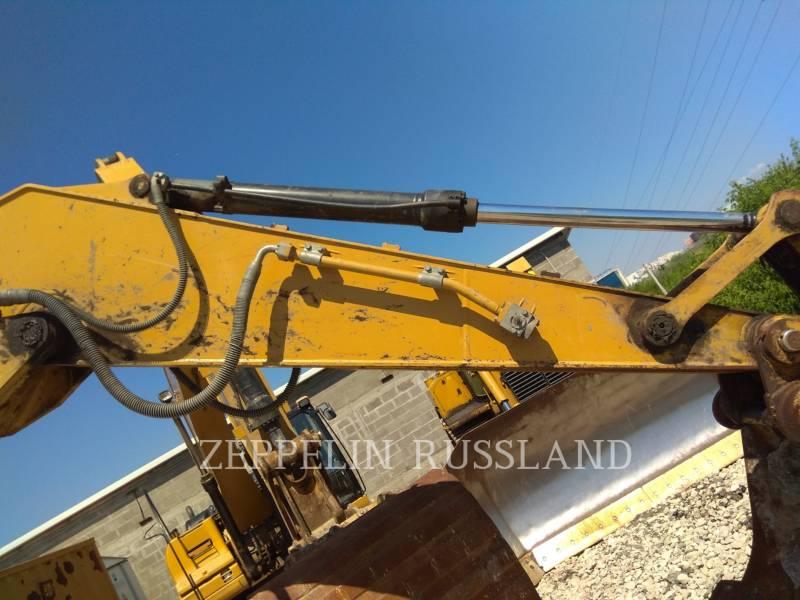 CATERPILLAR ESCAVADEIRAS 320DL equipment  photo 12
