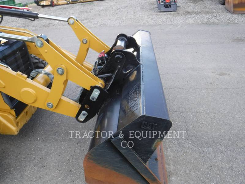 CATERPILLAR CHARGEUSES-PELLETEUSES 420F24ETCB equipment  photo 10