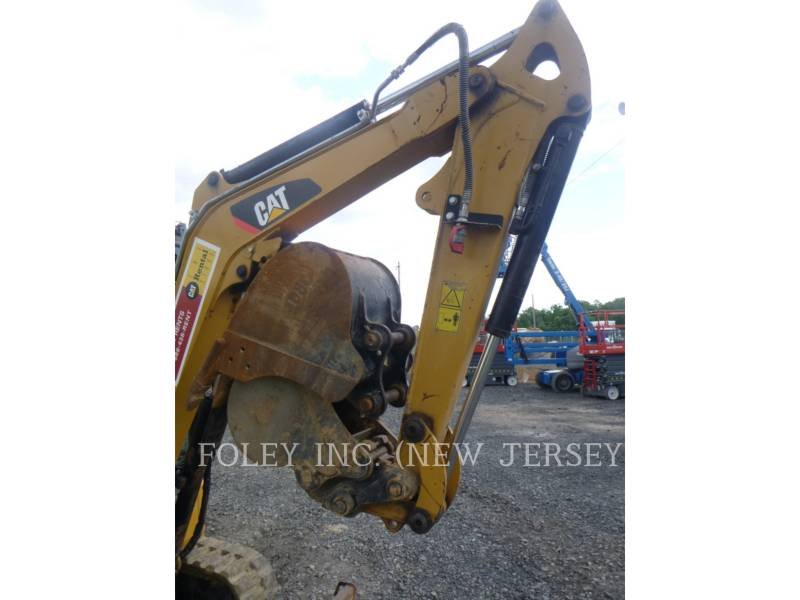 CATERPILLAR ESCAVADEIRAS 303ECR equipment  photo 16