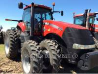 Equipment photo CASE MX235 AG TRACTORS 1