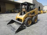 Equipment photo CATERPILLAR 226B3LRC PALE COMPATTE SKID STEER 1