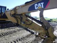 CATERPILLAR ESCAVATORI CINGOLATI 323FL equipment  photo 8