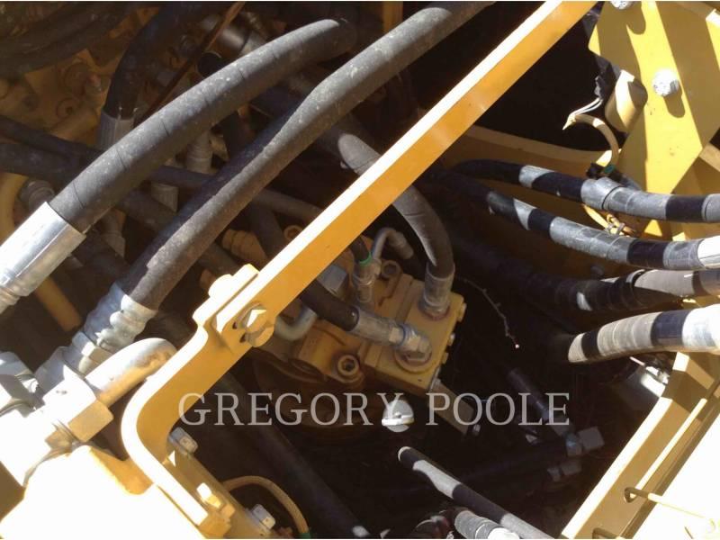 CATERPILLAR TRACK EXCAVATORS 316E L equipment  photo 2