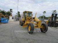 Equipment photo CATERPILLAR 140H MOTOR GRADERS 1
