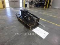 CATERPILLAR  MARTELLO H55E 305 equipment  photo 2