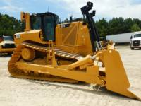 CATERPILLAR TRACK TYPE TRACTORS D 8 T equipment  photo 5