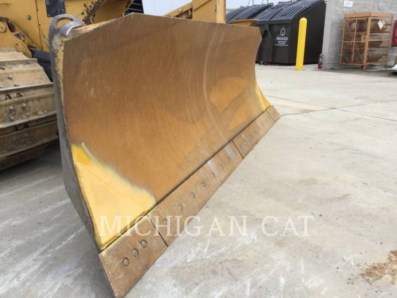 CATERPILLAR TRACTORES DE CADENAS D4K2L CAGSALT equipment  photo 7