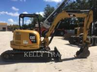 CATERPILLAR TRACK EXCAVATORS 305.5ECR equipment  photo 6