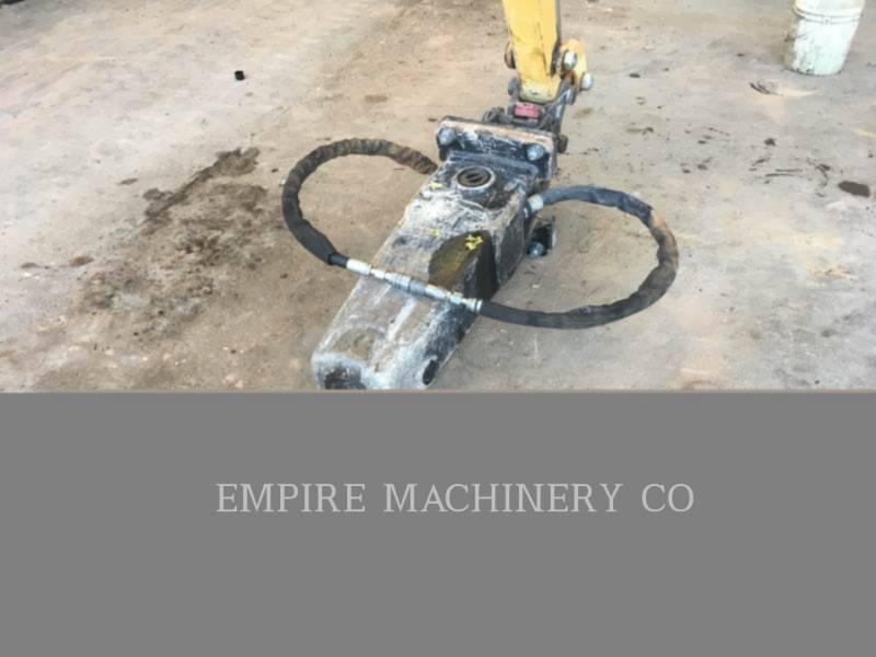 CATERPILLAR  HAMMER H45E 301.7 equipment  photo 4