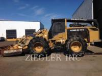 Equipment photo HYDRO-AX 721E FORESTRY - SKIDDER 1