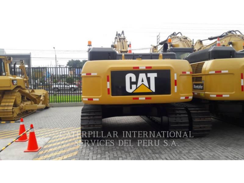 CATERPILLAR TRACK EXCAVATORS 336D2L equipment  photo 3